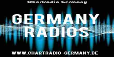 Chartradio Germany radio station
