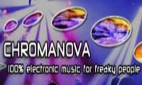 Chromanova FM Chillout radio station