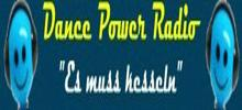 Dance Power Radio radio station