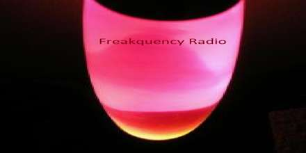 Freakquency Radio radio station