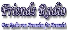 Friends Radio radio station
