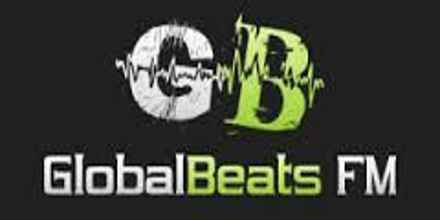Global Beats Blue Channel radio station