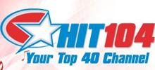 Hit 104 Fm radio station