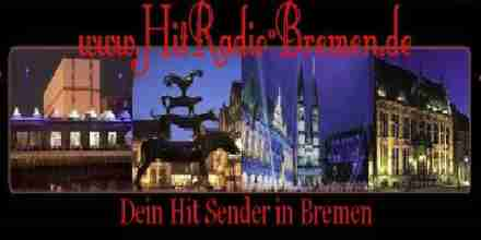 Hit Radio Bremen radio station