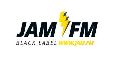 Jam FM Black Label radio station