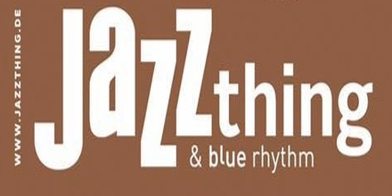 Jazz Thing radio station