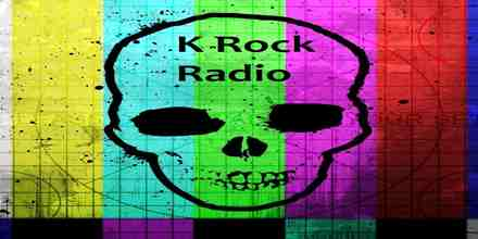 K Rock Radio radio station