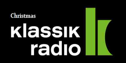 Klassik Radio Christmas radio station
