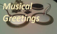 Radio Musical Greetings radio station