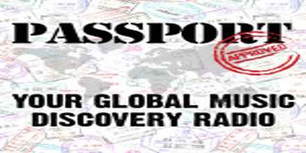 Passport Approved radio station