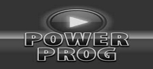 Power Prog radio station