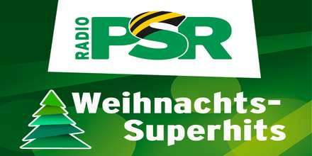 Radio PSR Weihnachts Superhits radio station