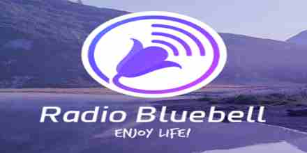 Radio Bluebell radio station