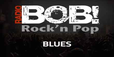 Radio Bob Blues radio station