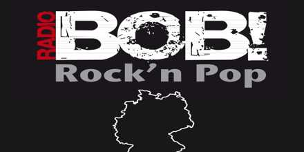 Radio Bob Deutsch Rock radio station