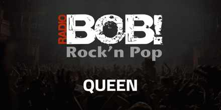 Radio Bob Queen Stream radio station