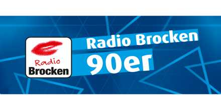 Radio Brocken 90er radio station