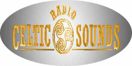 Radio Celtic Sounds radio station