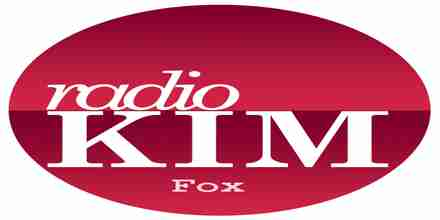 Radio Kim Fox radio station