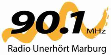 Radio Unheard Marburg radio station
