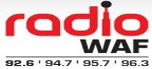 Radio WAF radio station