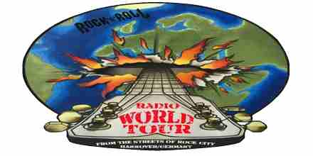 Radio World Tour radio station