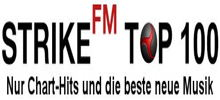 STRIKE FM radio station