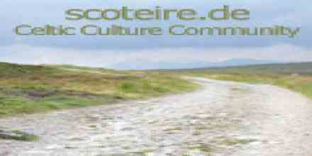 Scoteire FM radio station
