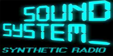 Sound System radio station