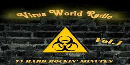 Virus World Radio radio station