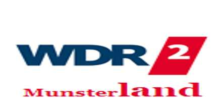 WDR 2 Munsterland radio station