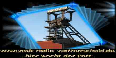 Web Radio Wattenscheid radio station