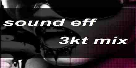 Sound Eff 3kt Mix radio station