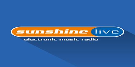 Sunshine Live Radio radio station