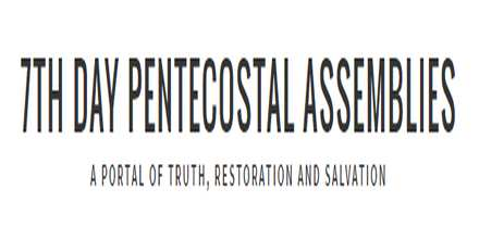 7th Day Pentecostal Radio radio station