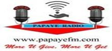 PaPaYe FM radio station