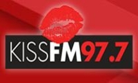 Kiss FM 97.7 radio station