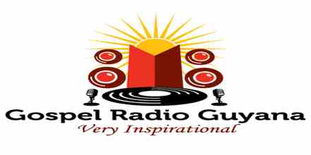 Gospel Radio Guyana radio station