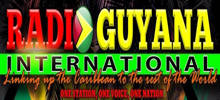 VOICE OF GUYANA 102.5FM radio station