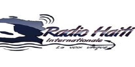 Radio Haiti Internationale radio station