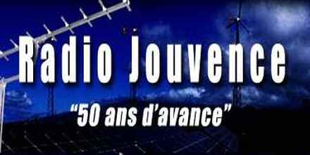 Radio Jouvence 103.2 FM radio station