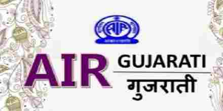 AIR Gujarati radio station