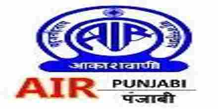 AIR Punjabi radio station