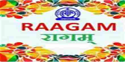AIR Raagam radio station