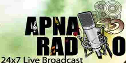 APNA RADIO radio station