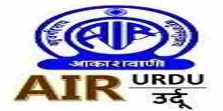 All Radio India AIR Urdu radio station