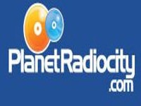 Planet Radio city radio station