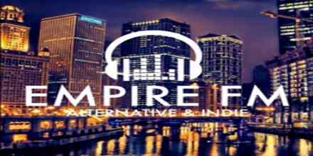 Empire FM Alternative and Indie radio station