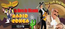 Radio Conga radio station