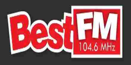 Best FM 104.6 radio station